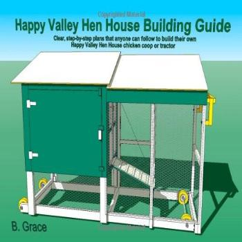 Happy Valley Hen House Building Guide: Clear, step-by-step