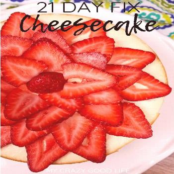 Instant Pot Cheesecake | Healthy Cheesecake Recipe -  Instant Pot cheesecake is quick, easy, and de