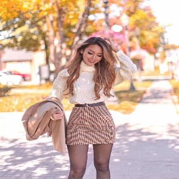 Perfect 50+ Chic and Elegant Thanksgiving Outfits Ideas This week we have a special heads-up for al