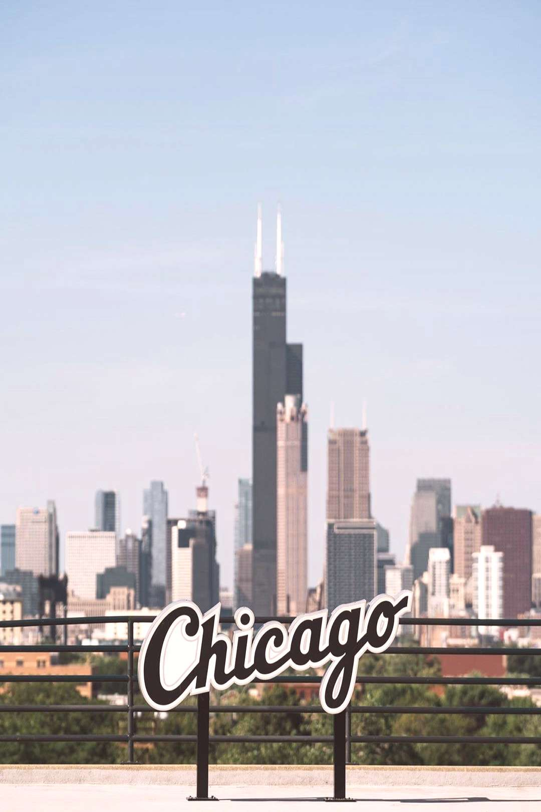 Chicago White Sox … ? The post Chicago White Sox … appeared first on Raw Chili.
