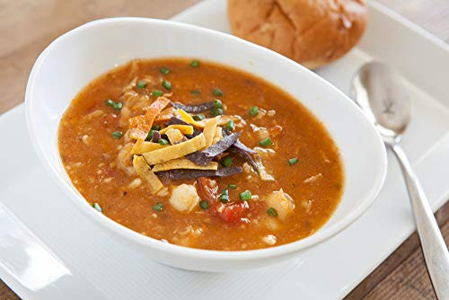 Gourmet Tortilla Soup Mix - from Southern Living, Dry Soup